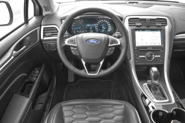 Ford Mondeo 2,0 TDCi 180 Vignale stc. aut. AWD - billede 5