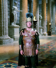Stephen Boyd - The Fall of the Roman Empire (1964)   - 8 1/2 X 11