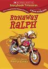 Runaway Ralph 0767685218488 DVD Region 1