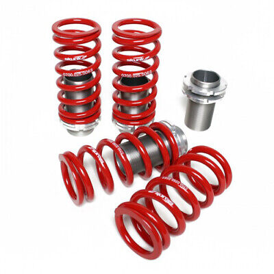 Skunk2 Racing 517-05-0740 Sleeve Coilovers for 88-01 Honda Civic CRX Integra