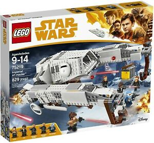 Lego-Star-Wars-Imperial-At-Hauler-75219-Building-Set-829-Pieces-NEW