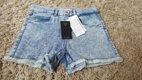 girl guess short pants 8 year/'s