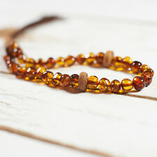 Natural Baltic Amber Prayer Tasbih Tesbih Misbaha Subhah 33 Beads Islam Muslim