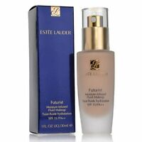 Estee Lauder Futurist Moisture-infused Fluid Makeup (60 Cool Bone) Spf 15/pa++