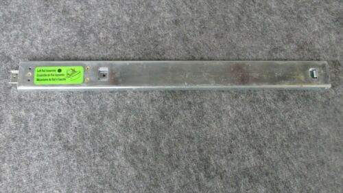 MGT61844004 LG KENMORE REFRIGERATOR FREEZER GLIDE RAIL LEFT SIDE