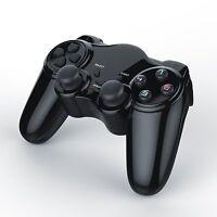 Gamepad für Playstation 2 / PS2 mit Dual Vibration - Joypad Controller