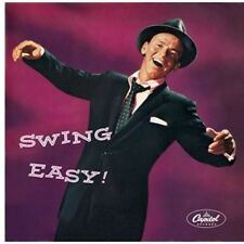 "FRANK SINATRA - SWING EASY! (LIMITED EDITION 10"")  VINYL LP NEU"