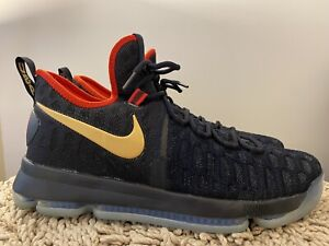 Nike Limited Edition KD 9 \