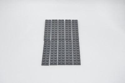 1 x Große LEGO® 41539 Bau-Platte 8 x 8 hellblau neu.