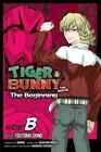 Tiger & Bunny: The Beginning Side B, Vol. 2: Side B: Volume 2: The Beginning Side B by Sunrise (Paperback, 2013)