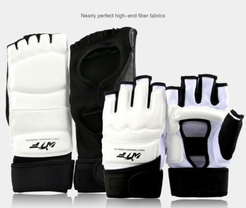 Sparring Instep Gear TKD Martial Art Foot//Hand Protect Case Holder Sports Karate