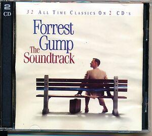 Forrest-Gump-Elvis-Presley-Aretha-Franklin-Bob-Dylan-2cd-soundtrack