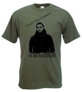 on-the-Waterfront-T-shirt-Film-Classico-anni-50-in-tutti-i-colori