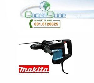 Trapano-martello-demolitore-Tassellatore-40mm-Makita-HR4001C