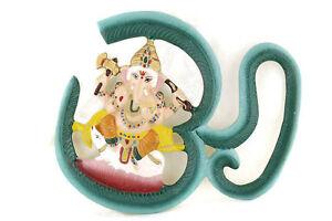Om-Aum-Ganesh-Elefante-de-Pared-Peterandclo-De