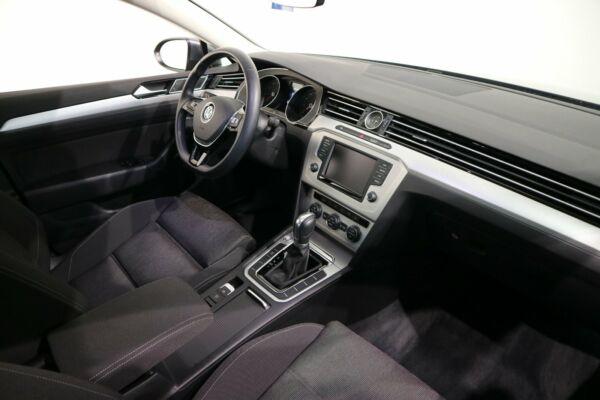 VW Passat 1,4 TSi 150 Comfortline+ Vari. DSG billede 6