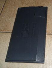 Taschenrechner Calculator Texas Instruments TI 30 Galaxy klappe voll mit edding