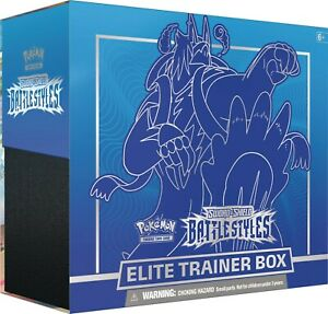 Battle-Styles-Sword-amp-Shield-Elite-Trainer-Box-Pokemon-TCG-Rapid-Strike-Urshifu