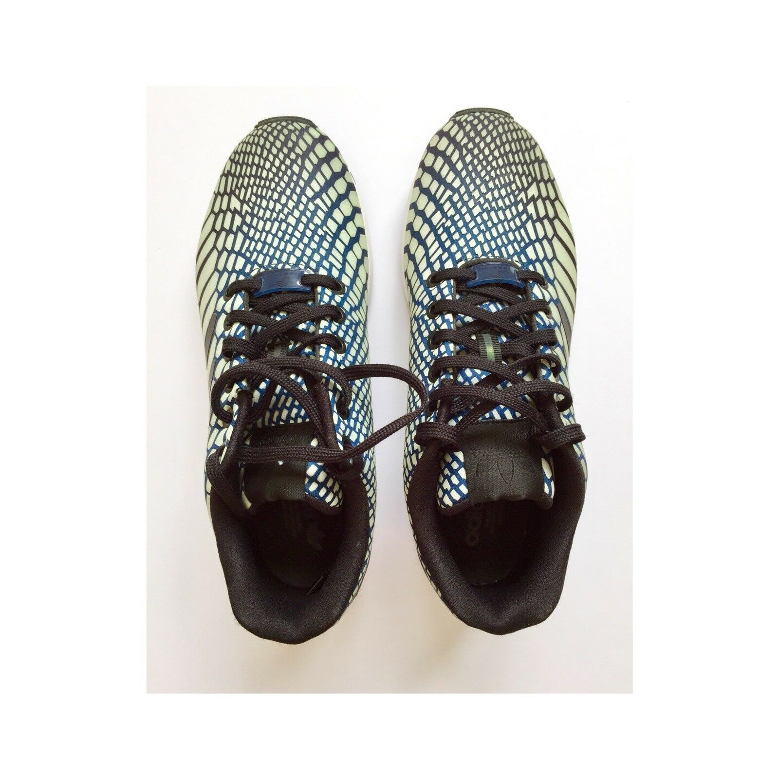 Adidas zx flux shoes shoes shoes In Size 7.5 373a93