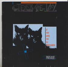 GIL EVANS  STEVE LACY   CD  PARIS BLUES