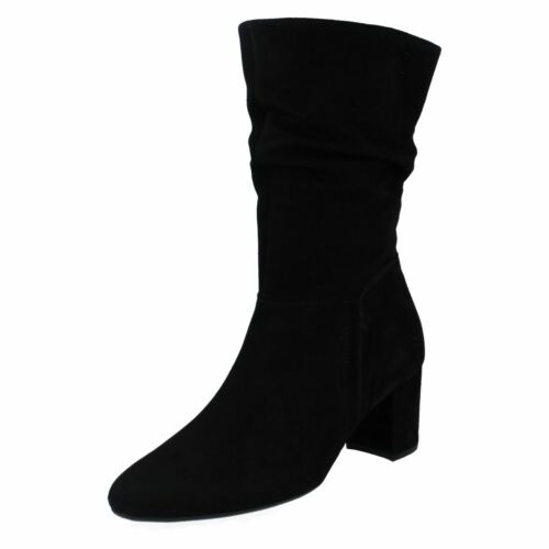 Gabor Ladies Slouch Boots 35801
