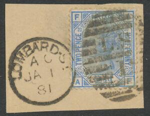 2427-1881-NEW-YEAR-POSTMARK-QV-2-1-2-D-Pl-20-AF-LOMBARD-St-L-S-1-LONDON