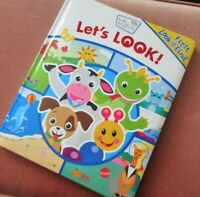 Book Baby Einstein | New and Used Baby Items in Ontario ...