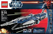 Lego 9515 Star Wars The malintencionados nuevo General Grievous