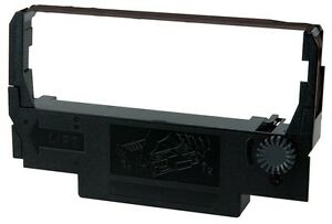 Epson-ERC30-Black-amp-Red-POS-Ribbon-ERC-30-ERC-34-ERC-38-Free-Shipping-6PK