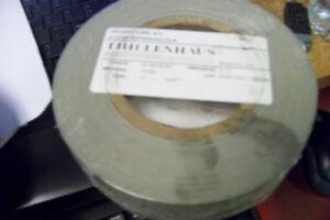 thielenhaus mt2 a//o microfinishing film 50 mic 1x200
