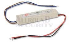 LED Netzteil 12V 18W Mean Well LPH-18-12 Schaltnetzteil Trafo Netzgerät