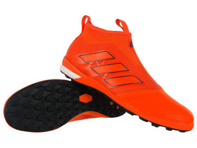 adidas ACE Tango 17 Purecontrol TF Solar Red & Solar Orange