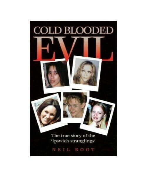 "Neil Root ""Cold Blooded Evil"""