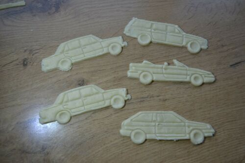 NEU Ähnlich 164 Ausstecher Form Volvo Ausstechform Auto Cutter Salzteig