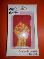 Griffin Threadless Gaming Revolution Case for iPod Touch 2nd & 3rd Generation