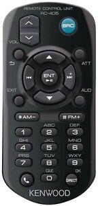 Kenwood-RC-405-Remote-control-KDC-BT30-KDC-BT40U-KDC-BT50U-KDC-BT60U-etc