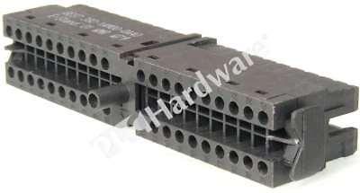 Siemens Simatic s7-300 6es7 392-1am00-0aa0 Front conector; 6es7392-1am00-0aa0