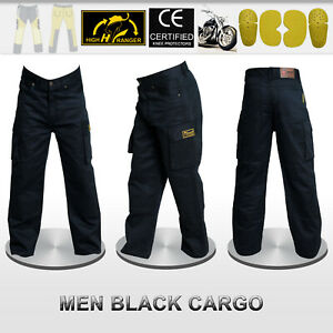Men-Motorbike-Cargo-Pants-Reinforced-with-DuPont-Kevlar-fiber