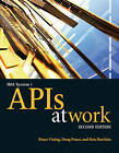 IBM System I APIs at Work by Bruce Vining, Doug Pence, Ron Hawkins (Paperback, 2007)