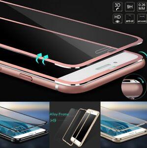 3D-FULL-COVER-iPhone-8-7-6S-6-Plus-Schutzglas-9H-Folie-GLASS