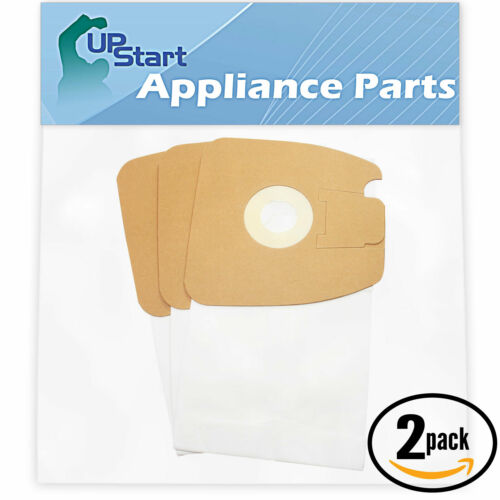 6 Vacuum Bags for Eureka Mighty Mite Pet Lover 3684F Style MM Mighty Mite 3684F
