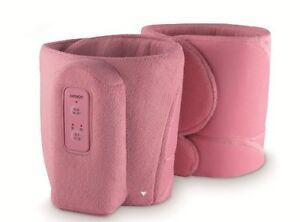 Beauty & Gesundheit Angemessen Omron Hm-253-pk Luft Massagegerät Fuß Wade Bein Shiatsu Rosa F/s PüNktliches Timing