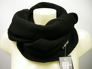 Scaldacollo-sciarpa-scarf-SWEET-YEARS-art-MS1494-col-36-nero-black-Italy