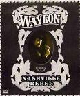 Nashville Rebel 0886978119698 With Waylon Jennings DVD Region 1