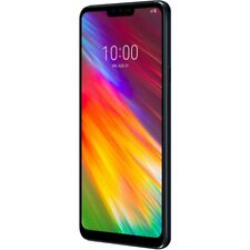 LG G7 Fit black 32GB Android Smartphone Handy LTE/4G 4GB RAM ohne Vertrag