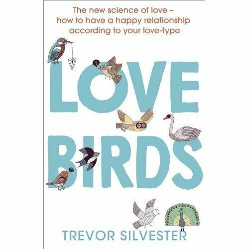 1 of 1 - Lovebirds: How to Live with the One You Love-ExLibrary