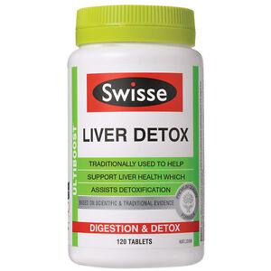 New-Swisse-Liver-Detox-120-Tablets