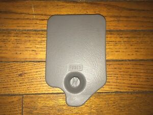 94-97 CHEVY S10 PICKUP BLAZER GMC JIMMY SONOMA FUSE BOX DOOR COVER 95 96  GRAY | eBayeBay