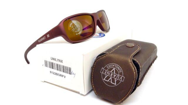 f28b1f182 Vuarnet Sunglasses 122 Unilynx Lens Violet Flash Sport Medium Size ...