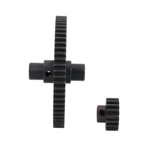 Metal Light Weight Reduction Gear Mount for Wltoys 12428 12423 RC Car RC Car Kit
